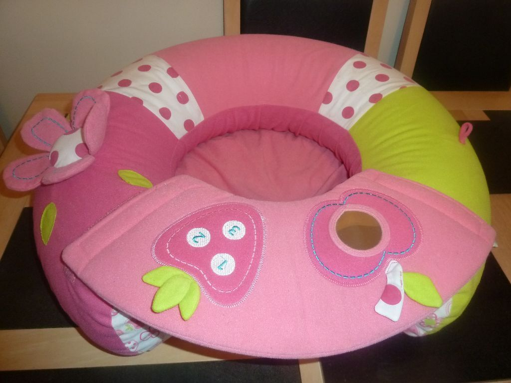 Baby Sitting Up Support Ring Buy Or Sell Find It Used
