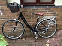 New ladies bicycle - Claude Butler Islington