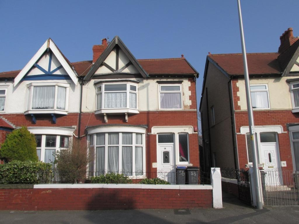 Three Bedroom House Situated In South Shore United Kingdom Gumtree
