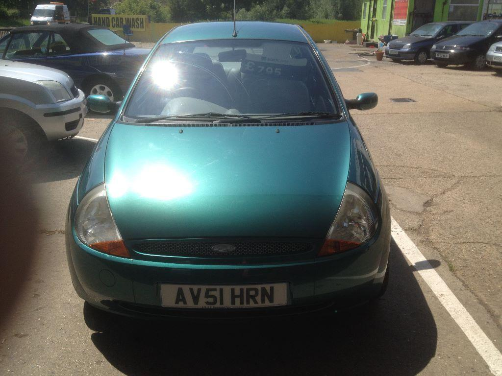 Image Result For Ford Ka Norwich