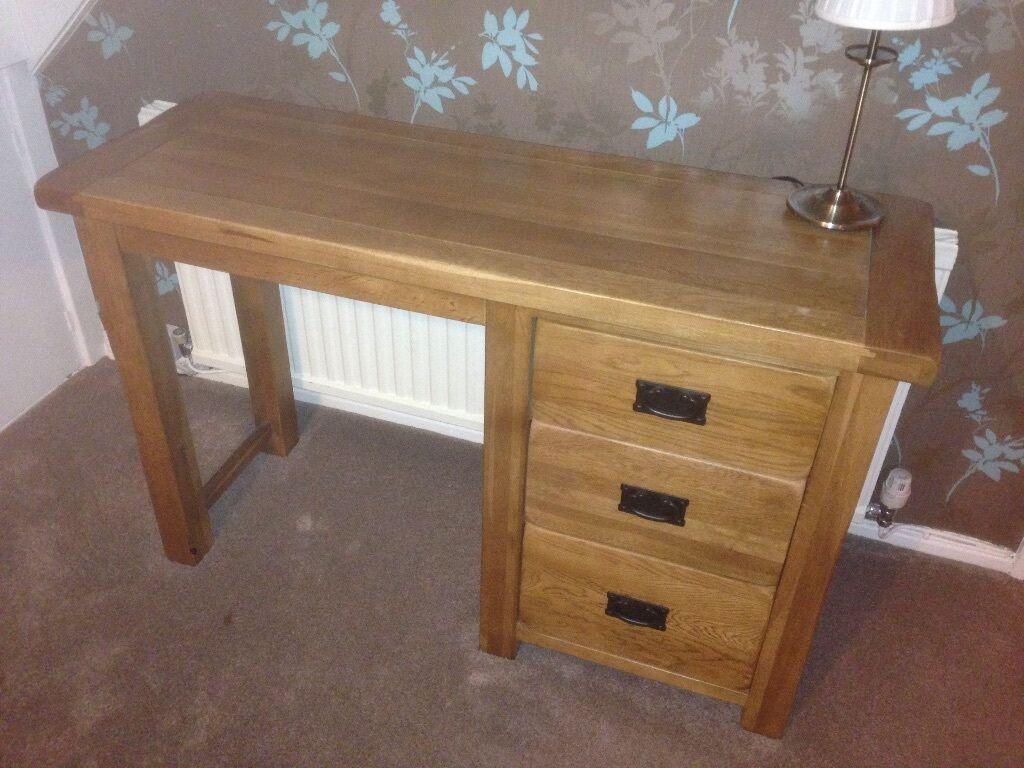 oak furniture land desk buy sale and trade ads great prices. Black Bedroom Furniture Sets. Home Design Ideas