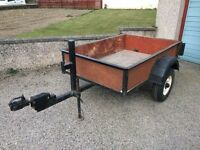 Car Trailers For Sale Gumtree Scotland