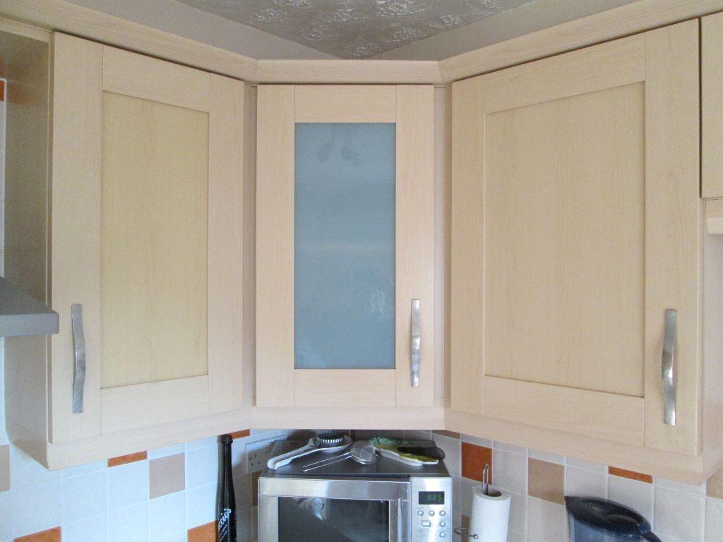 Kitchen Unit Doors Shaker Style United Kingdom Gumtree