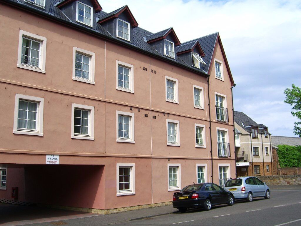 Spacious Three Bed Flat For Rent In Musselburgh United Kingdom Gumtree