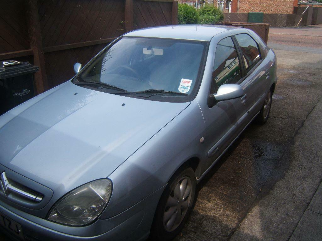 citroen xsara 2003 manual petrol united kingdom gumtree. Black Bedroom Furniture Sets. Home Design Ideas