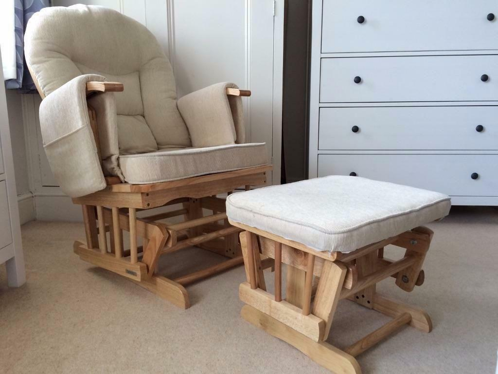 Nursery Rocking Chair And Stool As New United Kingdom Gumtree. Full resolution  pic, nominally Width 1024 Height 768 pixels, pic with #644837.