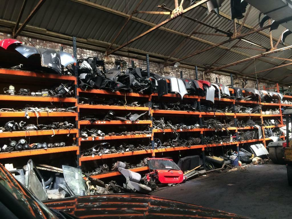 Sharjah Used Car Parts Market >> Ford car breakers birmingham uk