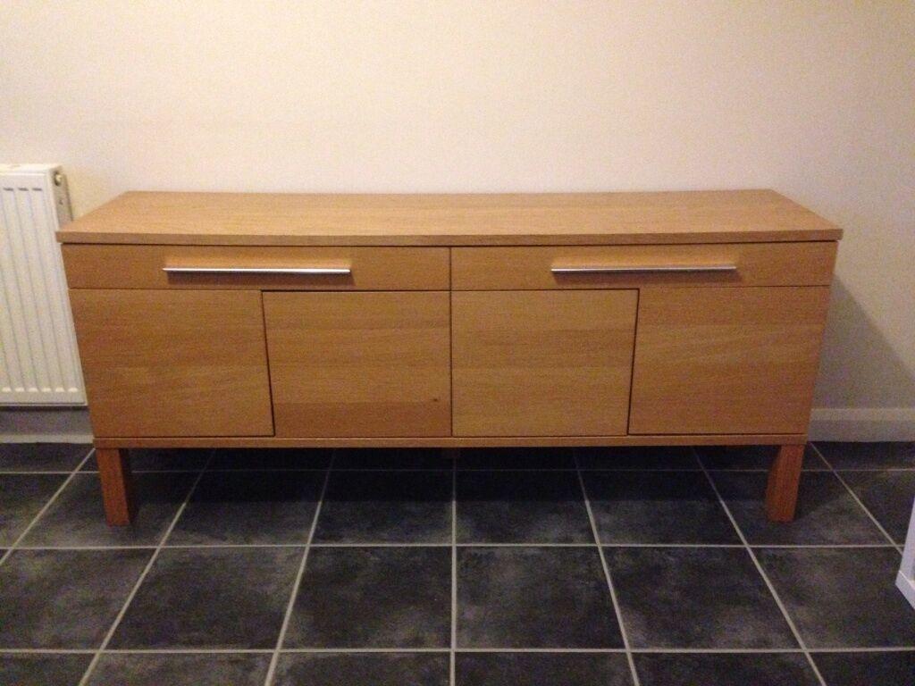 bjursta sideboard images. Black Bedroom Furniture Sets. Home Design Ideas