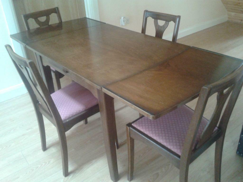 dining room table and chairs united kingdom gumtree