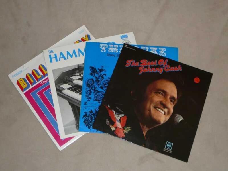 110 schallplatten aus den 60 80er jahren in niedersachsen hemmingen musik und cds. Black Bedroom Furniture Sets. Home Design Ideas