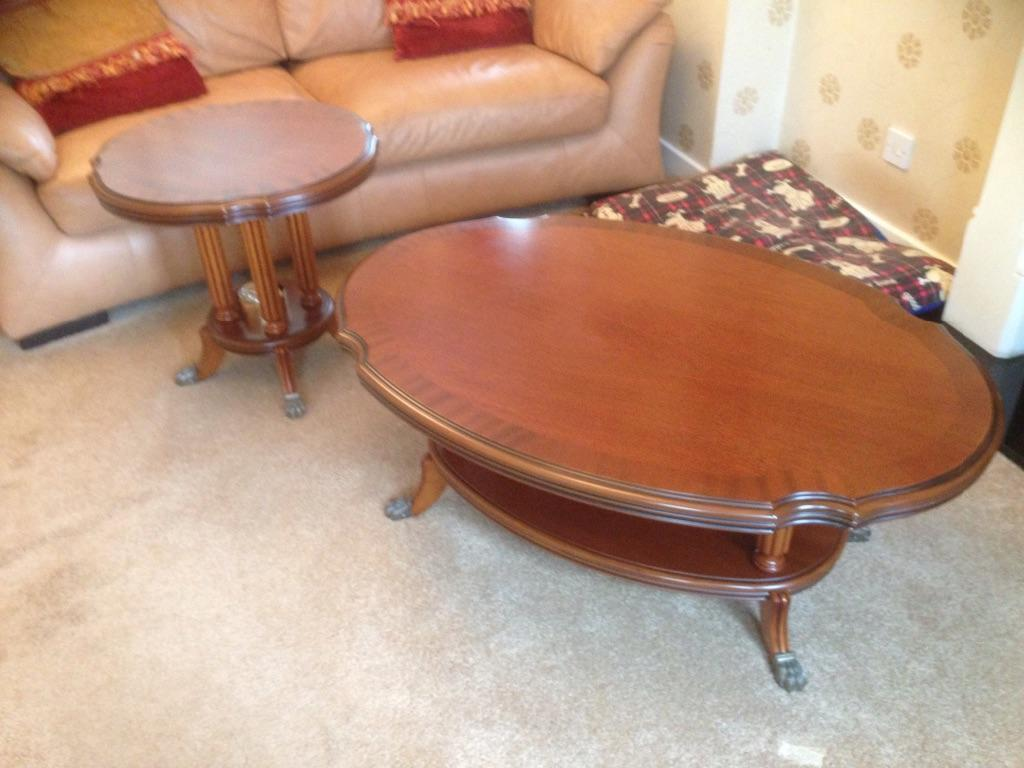 coffee table set united kingdom gumtree