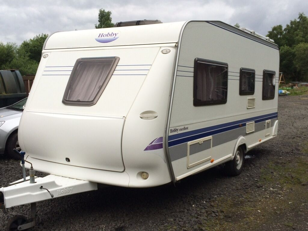 Popular Berth Touring Caravan  In Penryn Cornwall  Gumtree