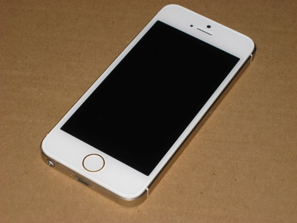 Iphone 5 16gb Box New Iphone 5 16gb White And
