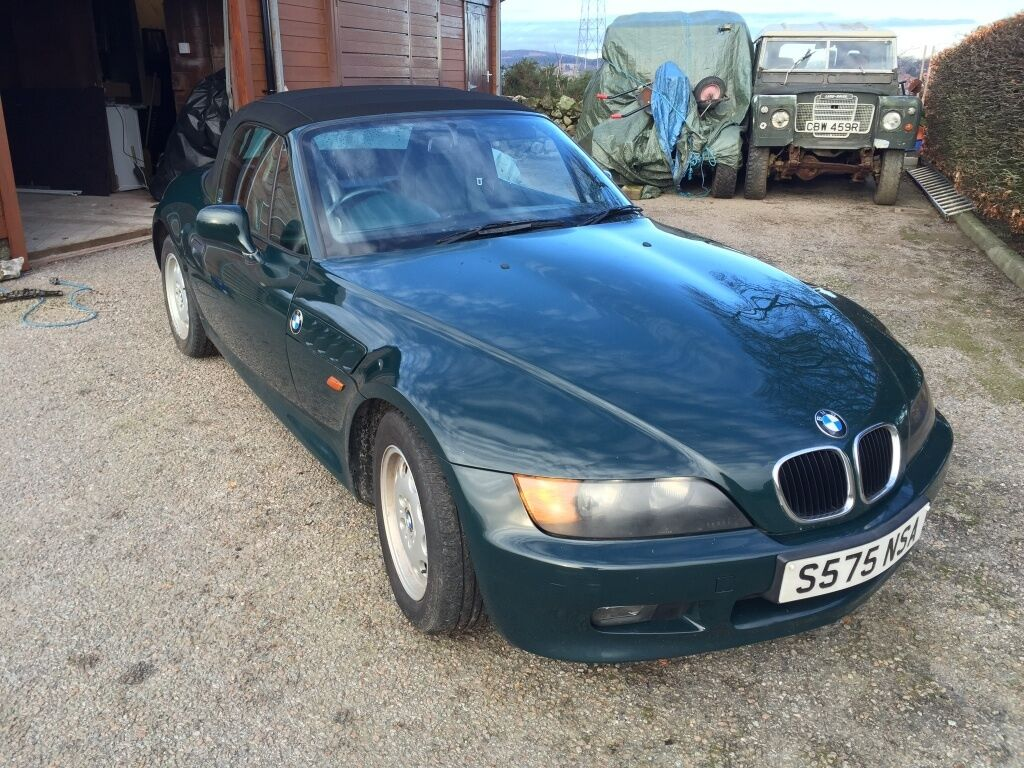 Bmw Z3 For Sale Gumtree Gorgeous Z3 For Sale 2000 Http