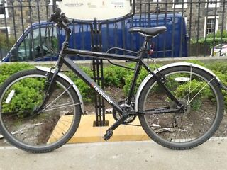 Revolution Trailfinder bicycle. As new condition.