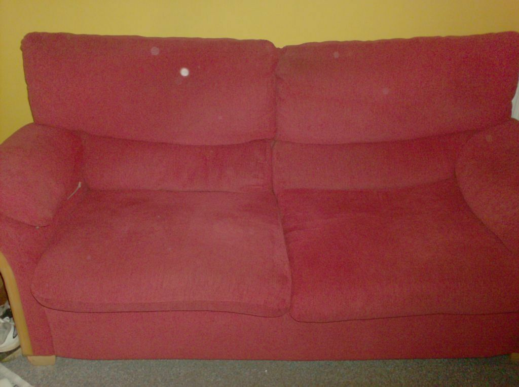 2 Seater Sofa Terracotta Buy Sale And Trade Ads Great Prices