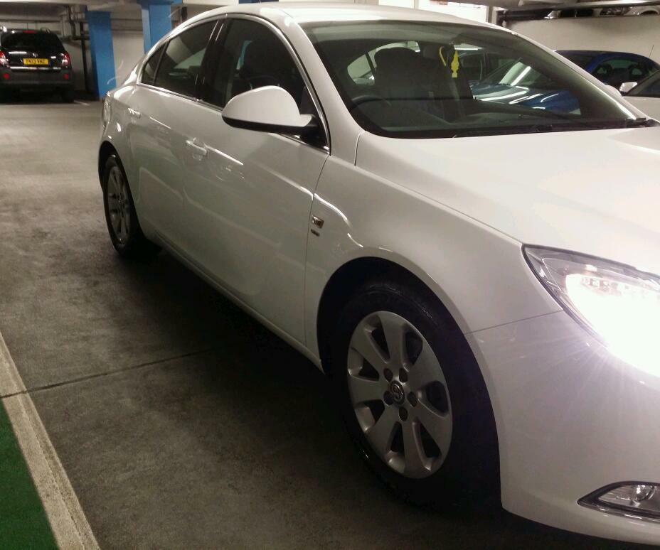 Insignia Cars For Sale Gumtree