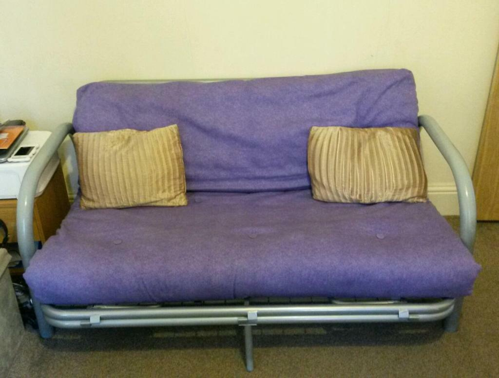 Futon sofa bed united kingdom gumtree for Gumtree bunk beds