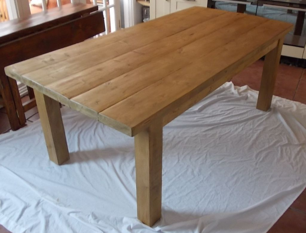 Solid wood rustic plank top Buy sale and trade ads : 86 from dealry.co.uk size 1024 x 781 jpeg 72kB