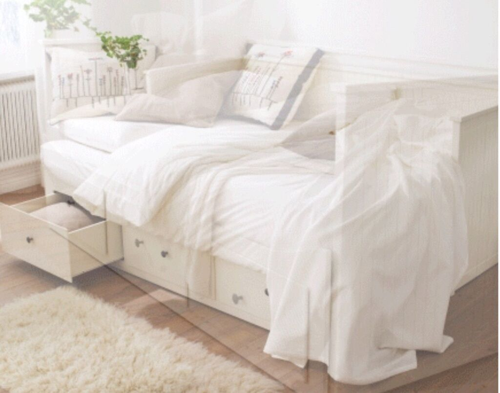Beautiful Ikea Day Bed Buy Sale And Trade Ads Great Prices