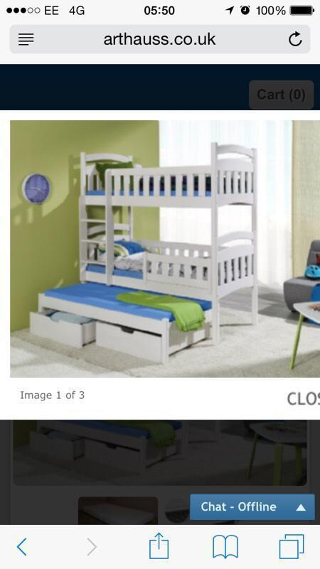 Images map for Gumtree bunk beds