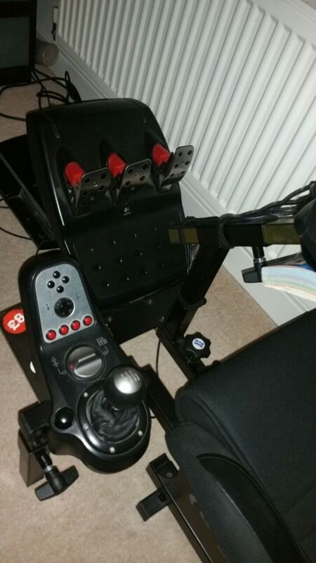 Gear Stick Game And Gear Stick 7 Games
