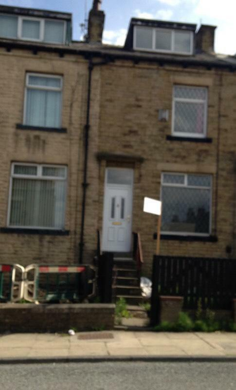 3 Bedroom House To Let In Bd5 United Kingdom Gumtree