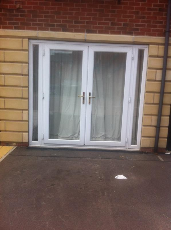 07448203075 reveal for Double french doors for sale