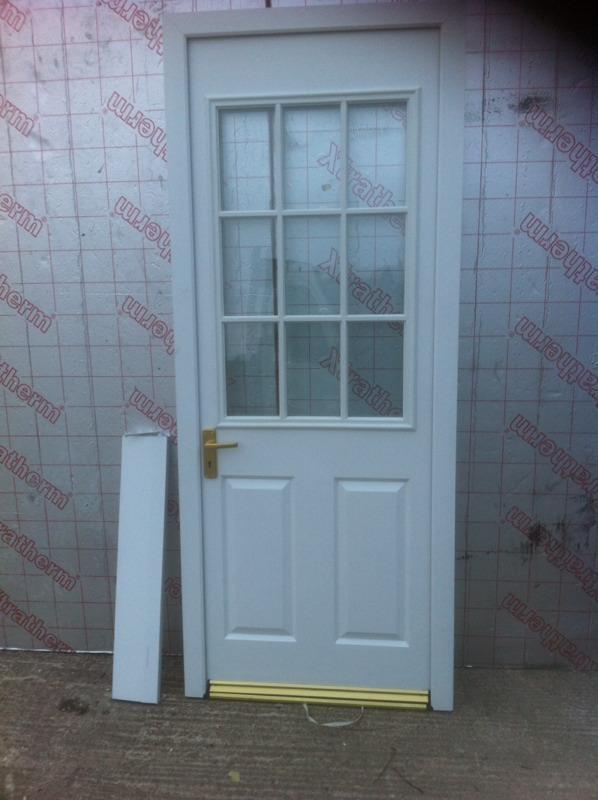 New upvc composite door united kingdom gumtree for Upvc french doors yorkshire