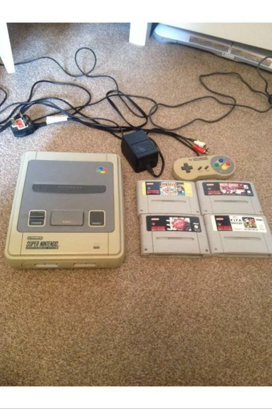 how to clean snes console yellowing