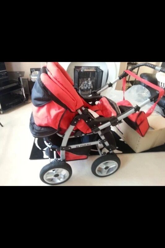 City Driver Pram for sale in UK