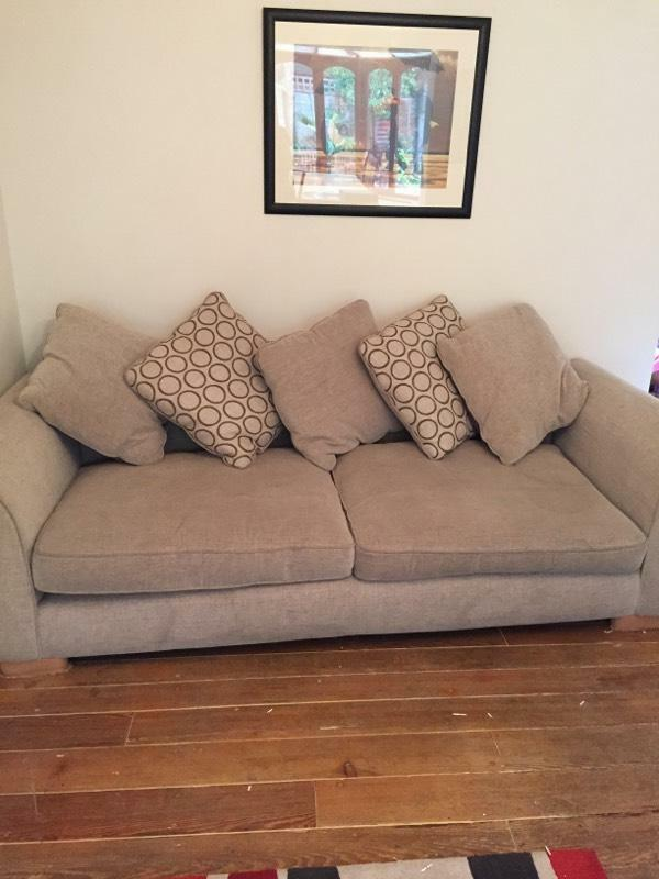 Sofa And Cushions For Sale United Kingdom Gumtree