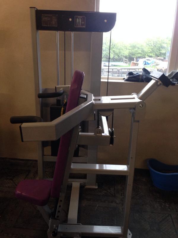 Gym equipment united kingdom gumtree