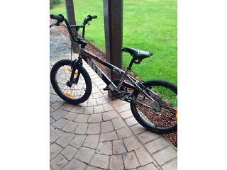 Lads bike