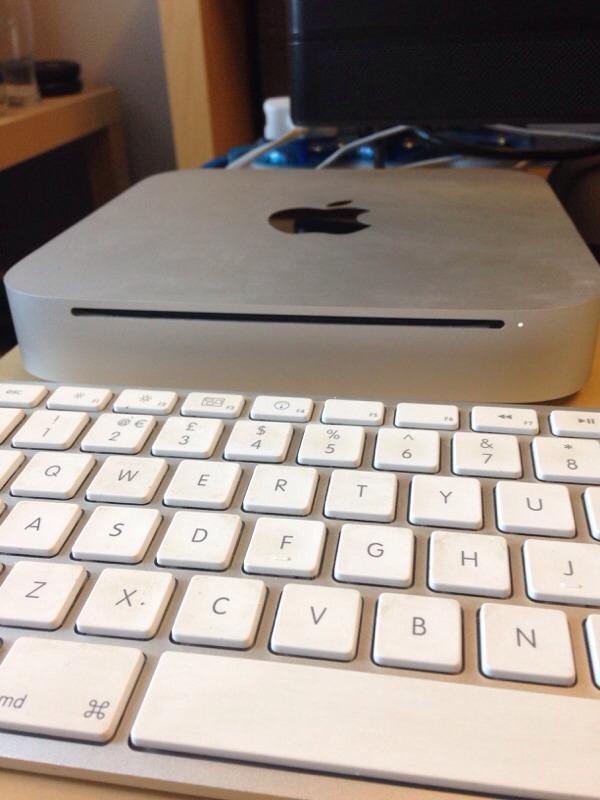 Apple Wired Mini Keyboard Apple Mac Mini 2010 Wired