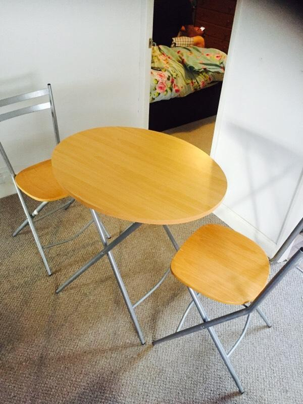 small table and chairs united kingdom gumtree