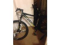 Fuji Nevada 29er mountain bike