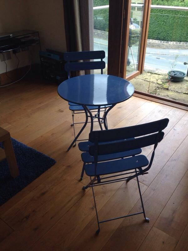 Outside Table And Chairs For Sale United Kingdom Gumtree