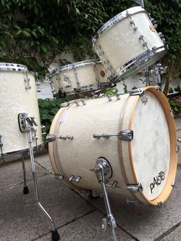 Gretsch New Classic Bop Gretsch New Classic Bebop Drum