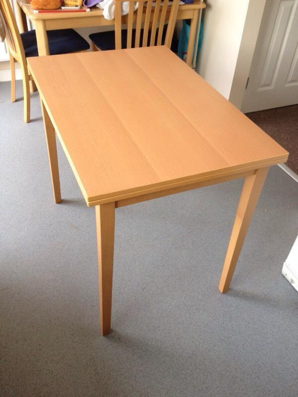 Solid Beech Kitchen Worktop Buy Sale And Trade Ads