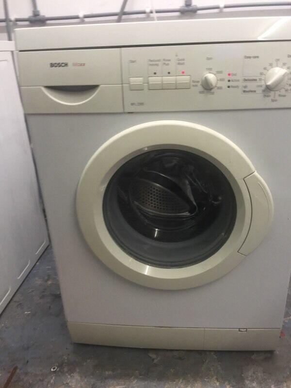 Best Month To Buy A Washing Machine