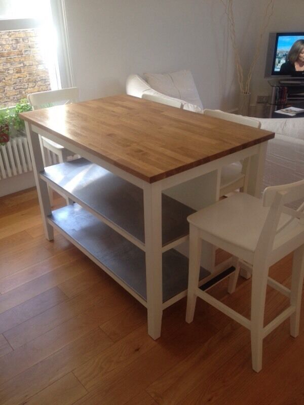 Ikea Kitchen Island Gumtree