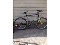 26in Dawes mountain bike
