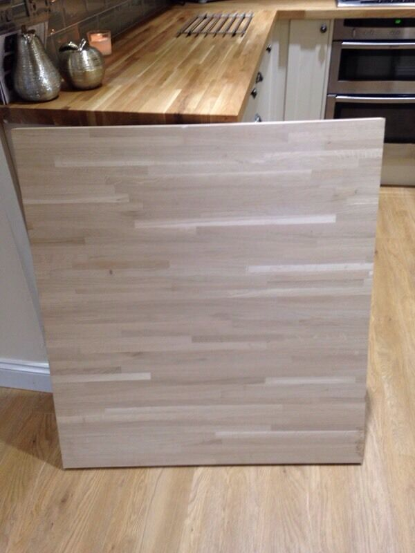 Solid Oak Kitchen Island Buy Sale And Trade Ads Great Prices