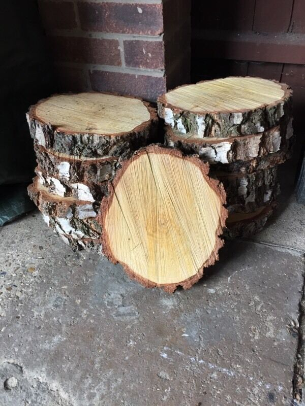 Tree Trunk Slice Buy Sale And Trade Ads Find The Right