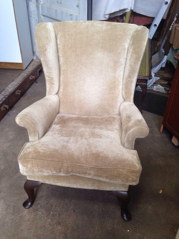 Kelso United Kingdom  city photos gallery : two matching fireside chairs kelso kelso £ 75 00
