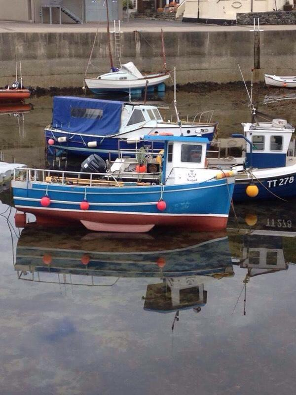 Fishing boat for sale united kingdom gumtree for Jet fishing boats for sale