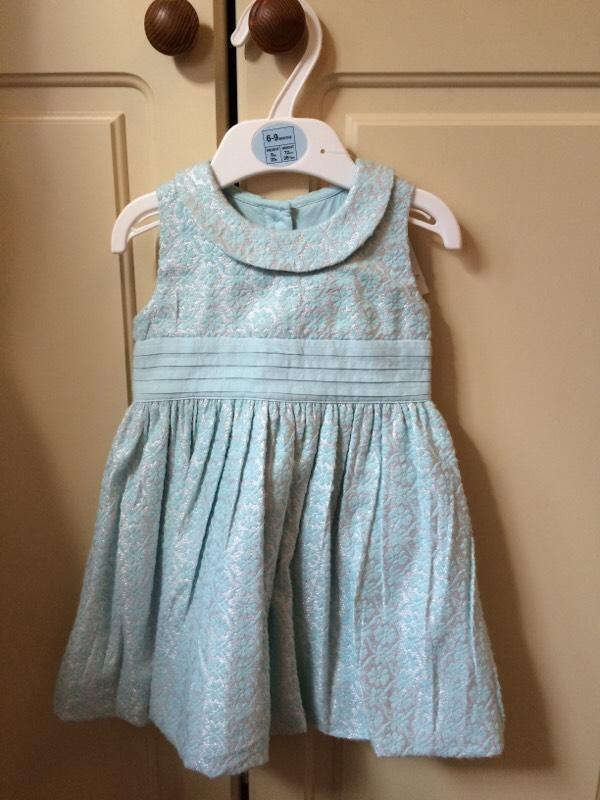 Marks and spencer s baby girls dress united kingdom gumtree