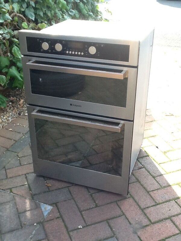 Hotpoint Built Oven Grill Buy Sale And Trade Ads