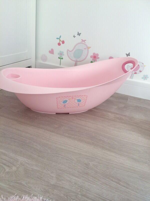 mothercare little lane bath buy sale and trade ads. Black Bedroom Furniture Sets. Home Design Ideas